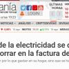 BOLSAMANIA – El precio de la electricidad se dispara: ¿cómo ahorrar en la factura de la luz? - Ingebau