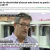 La Sexta TV – ¿Por qué la electricidad alcanzó este lunes su precio más caro de 2017? - Ingebau