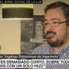 LA SEXTA TV –  Luces y sombras del nuevo bono social eléctrico - Ingebau