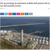 El Periódico de la Energía – Así se produjo la anómala subida del precio de la luz del pasado lunes - Ingebau