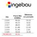 Informe de Mercado Eléctrico. Julio20 - Ingebau
